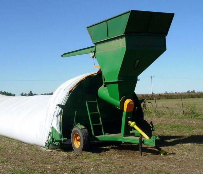 Оборудование для хранения кормов и зерна