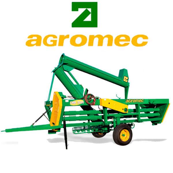 Погрузчик сухого зерна (перегружатель) из рукава Агромек (Agromec) С.m.R 3000